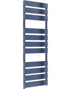 Fermo - Blue Towel Radiators - H1550mm x W480mm
