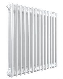 Stelrad Column - White Column Radiator H600mm x W1272mm 2 Column