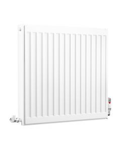K-Rad - Type 22 Double Panel Central Heating Radiator - H600mm x W600mm