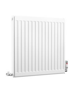 K-Rad - Type 21 Double Panel Central Heating Radiator - H600mm x W600mm