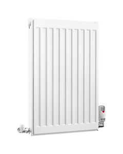 K-Rad - Type 11 Single Panel Central Heating Radiator - H600mm x W400mm