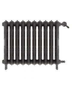 Oxford  - Cast Iron Radiator H710mm x W852mm 3 Column