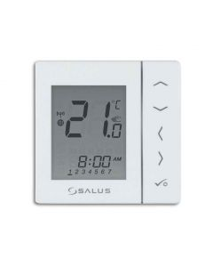 Salus iT600 Smart Home  Smart Thermostat VS20WRF